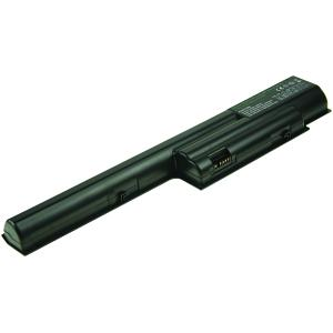 2-Power replacement for Fujitsu Siemens SMP-SFS-SS-26C-06 Battery