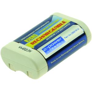 7376 Zoom Cam Battery