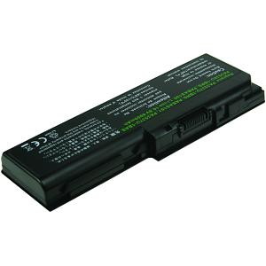 Satellite P205-S6277 Battery (9 Cells)
