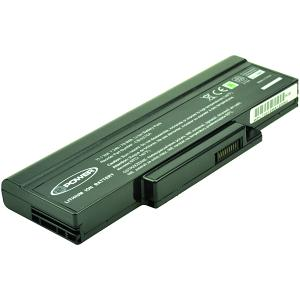 JoyBook R55VU Battery (9 Cells)