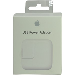 iPad 4 Charger