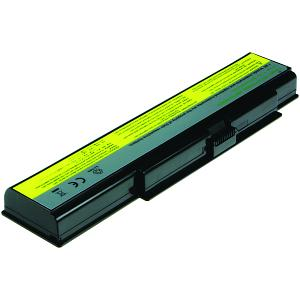 Ideapad Y730 Battery (6 Cells)