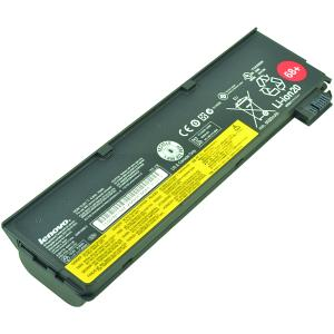 ThinkPad X260 Battery (6 Cells)