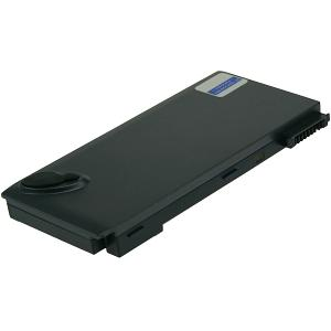 TravelMate C102Ti Battery (4 Cells)