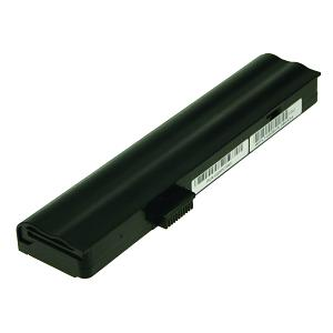 F205S Battery (6 Cells)