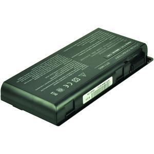 GX780DX Battery (9 Cells)