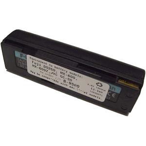2-Power replacement for Ricoh B-9560 Battery