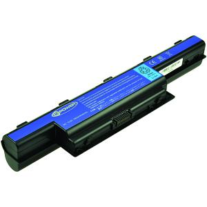 TravelMate 8472 Battery (9 Cells)