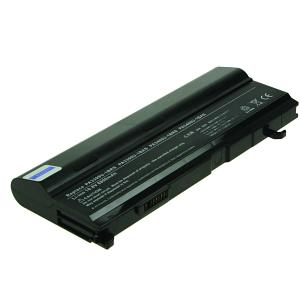 Equium A80-128 Battery (12 Cells)