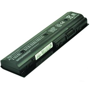 Envy DV6-7200et Battery (6 Cells)