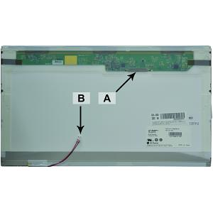 2-Power replacement for Toshiba N156B3-L0B Screen