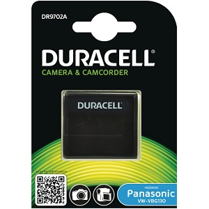 HDC-SD20 Battery (Panasonic)