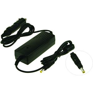Vaio VGN-P72K/W Car Adapter