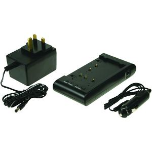 DVM-210P Charger