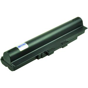 Vaio VGN-FW140EW Battery (9 Cells)