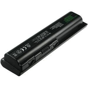 Pavilion DV6-1301tu Battery (12 Cells)