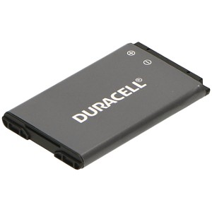 Duracell replacement for BlackBerry BAT-06860-003 Battery
