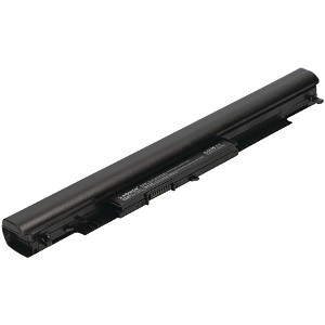 255 A66310 Battery (4 Cells)