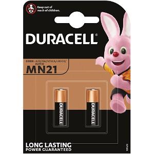 Duracell P23GA Battery
