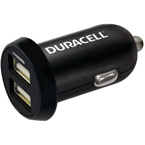 Graphite Car Charger