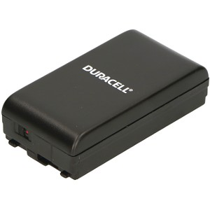 Duracell replacement for Sony NP-80 Battery