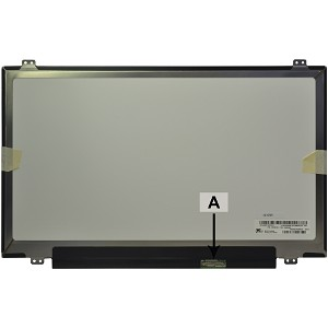 2-Power replacement for Lenovo 00HN820 Screen