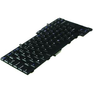 Precision M6300 Dell Keyboard - UK