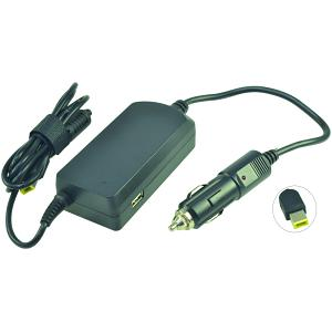Ideapad Flex 2-15 Car Adapter