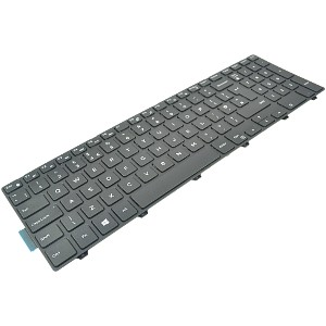Inspiron 15 5000 Series Keyboard (UK)