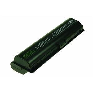Pavilion DV6125OM Battery (12 Cells)