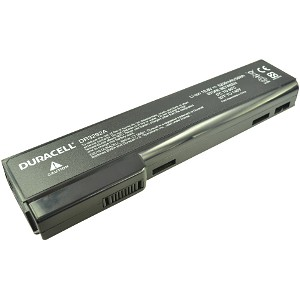 EliteBook 8470p Battery (6 Cells)