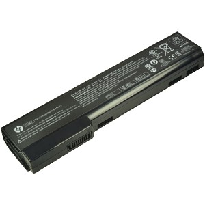 EliteBook 8560P Battery