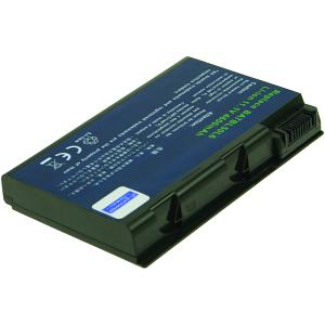 TravelMate 2450 Battery (6 Cells)