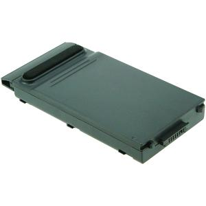 TravelMate 630XV Battery (8 Cells)