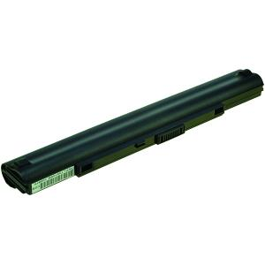 UL80Vt Battery (8 Cells)