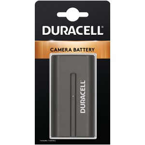 HDR-AX2000H Battery
