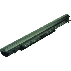 U58 Ultrabook Battery (4 Cells)