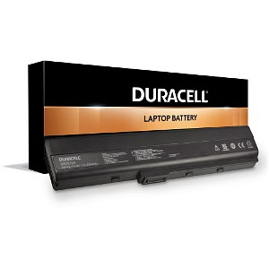 X52Dr Battery (6 Cells)
