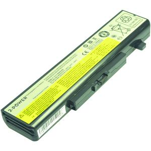 Ideapad Y580P Battery (6 Cells)