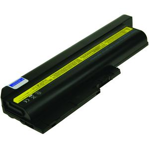 ThinkPad T60p 2637 Battery (9 Cells)
