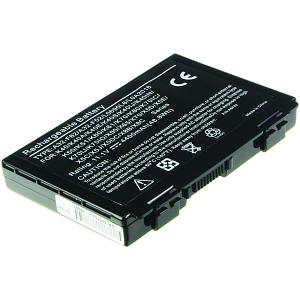 K50IJ-RX05 Battery (6 Cells)