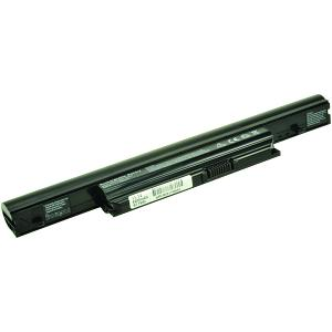 Aspire 4820T-3697 Battery (6 Cells)