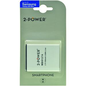 Galaxy S III mini Battery