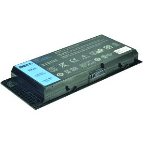 Precision M6800 Battery (12 Cells)
