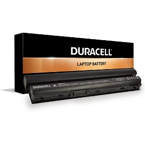 Duracell replacement for Dell NGXCJ Battery