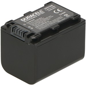 HDR-XR500V Battery (4 Cells)