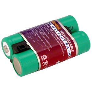 EasyShare C433 Zoom Battery