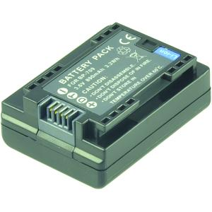 Legria HF R38 Battery (1 Cells)