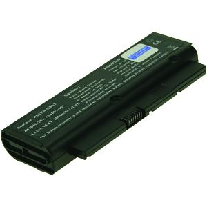 Presario B1251TU Battery (4 Cells)