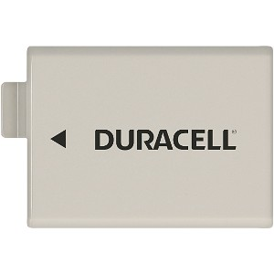 Duracell DR9925 replacement for Canon LP-E5 Battery